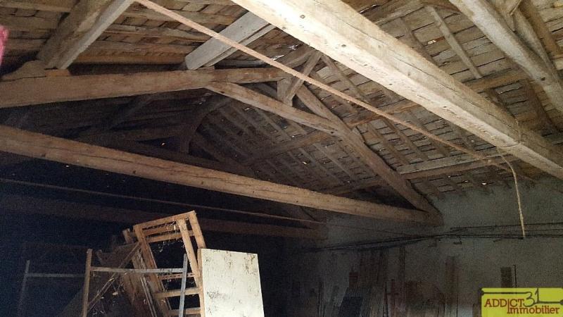 Vente maison / villa Secteur cuq toulza 430500€ - Photo 5