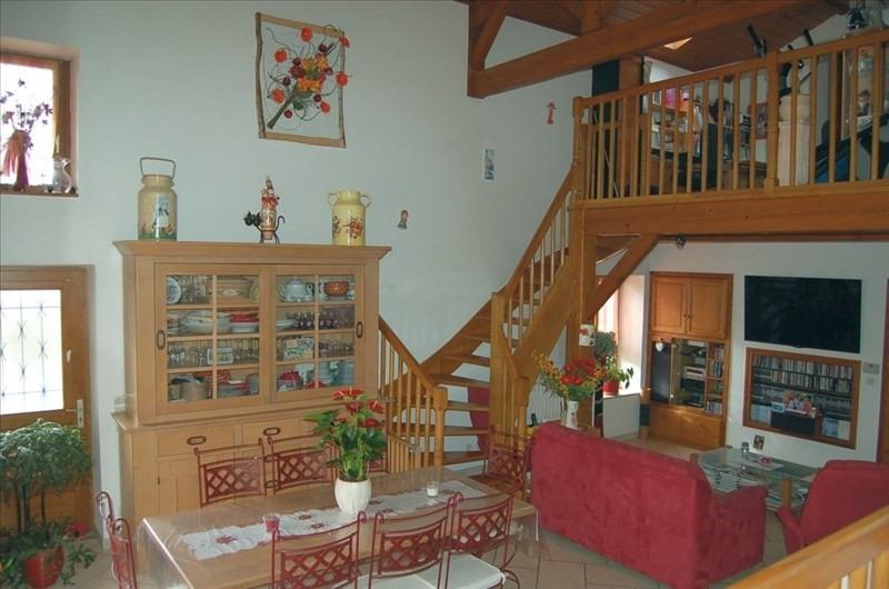 Sale house / villa Macon 332000€ - Picture 3