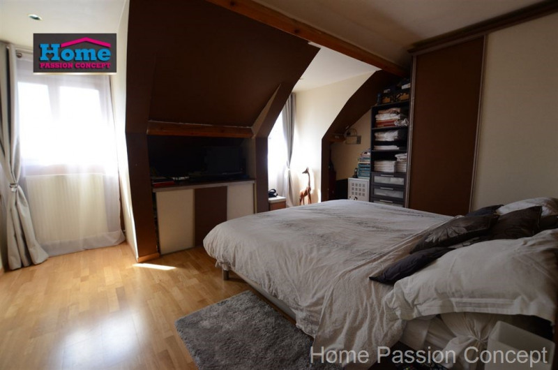 Vente maison / villa Nanterre 699 900€ - Photo 6