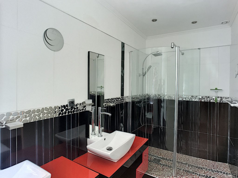 Vente de prestige maison / villa Villeneuve les avignon 595000€ - Photo 7