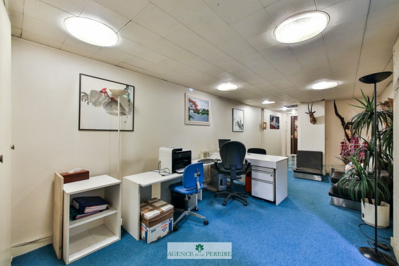 Sale office Paris 17ème 830 000€ - Picture 7