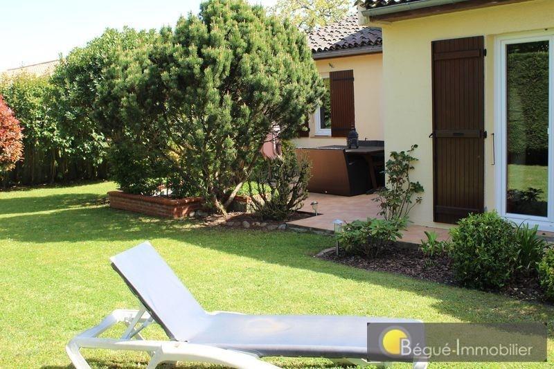 Sale house / villa Pibrac 429000€ - Picture 5
