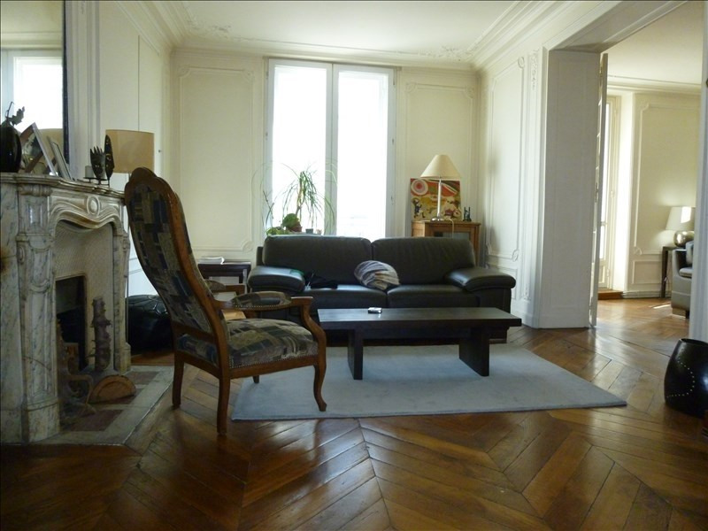 Deluxe sale apartment Paris 9ème 1949000€ - Picture 3