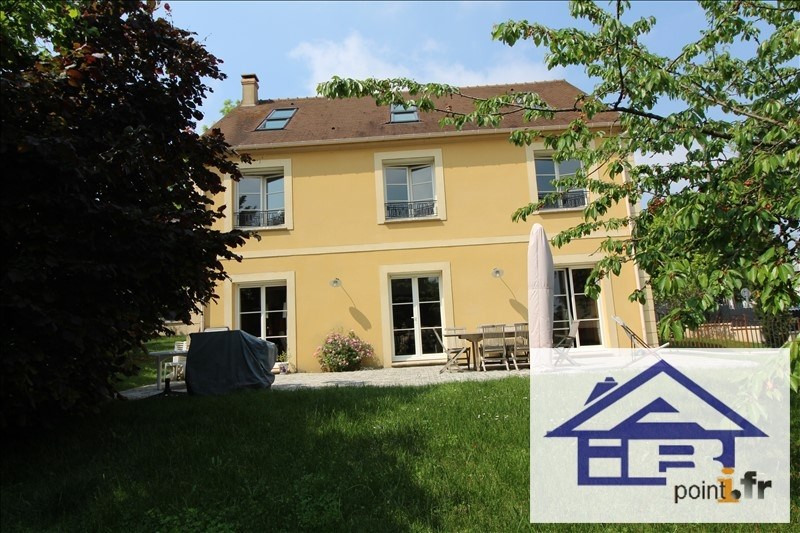 Vente de prestige maison / villa Mareil marly 1 090 000€ - Photo 5
