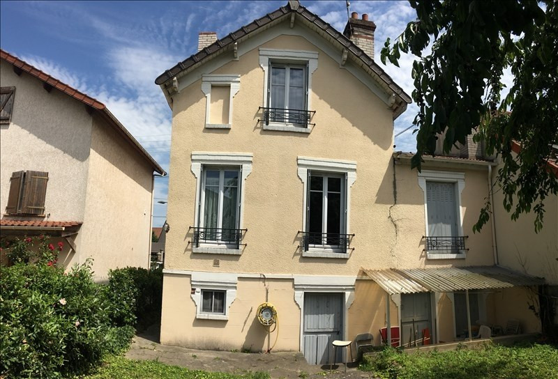 Vente maison / villa Villeneuve st georges 244500€ - Photo 2
