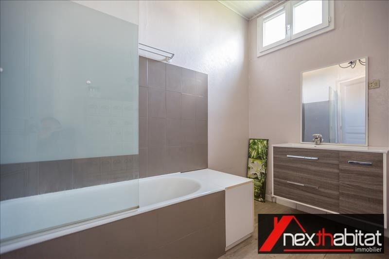 Vente maison / villa Livry gargan 279000€ - Photo 8