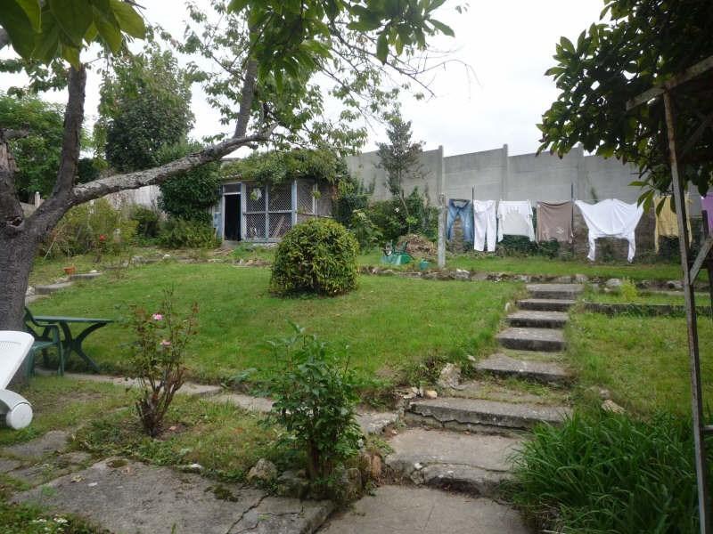 Vente maison / villa Montmorency 450000€ - Photo 9