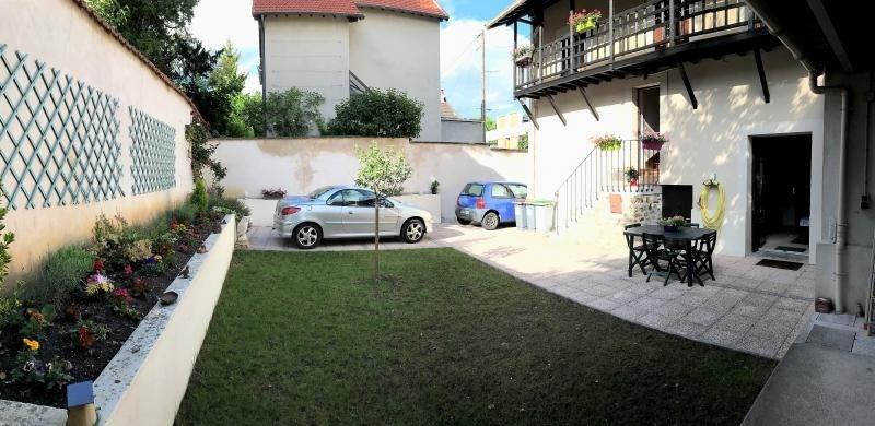 Sale house / villa St leu la foret 379000€ - Picture 1
