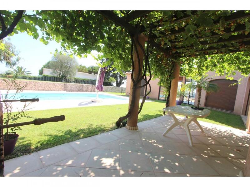Vente de prestige maison / villa Nice 1250000€ - Photo 2