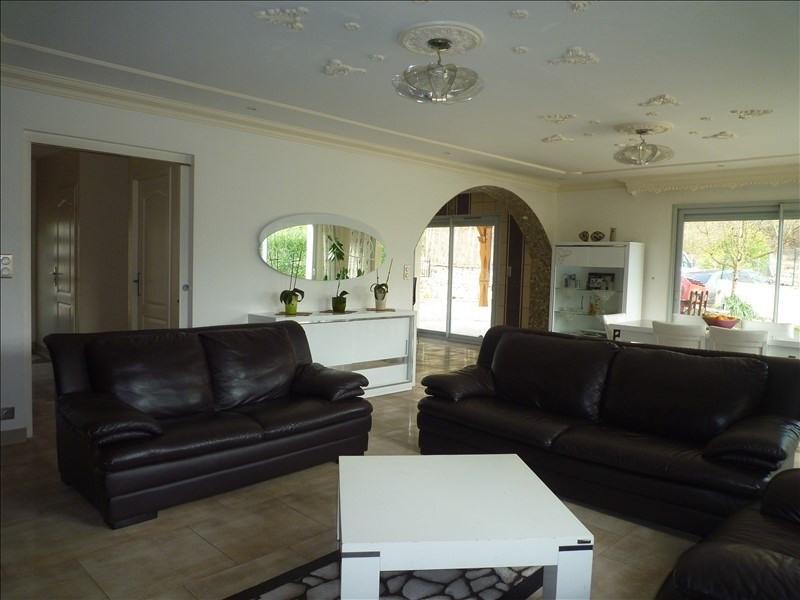 Vendita casa Virieu le grand 230000€ - Fotografia 5