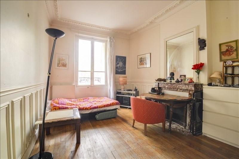 Sale apartment Paris 14ème 373000€ - Picture 1