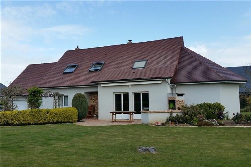 Sale house / villa Octeville sur mer 422000€ - Picture 1