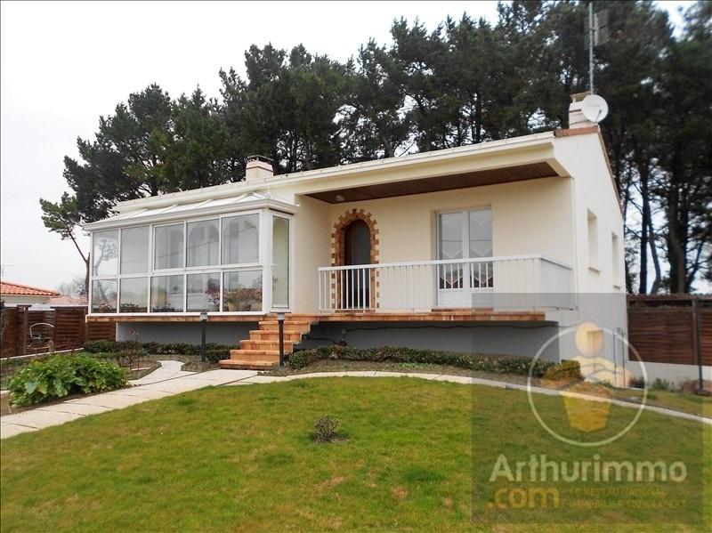 Sale house / villa St jean de monts 245000€ - Picture 1