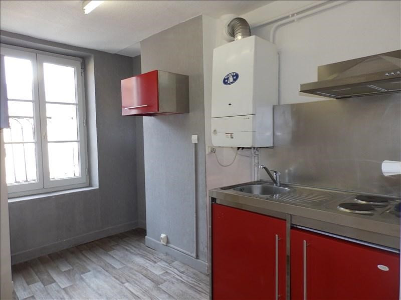 Location appartement Moulins 395€ CC - Photo 4