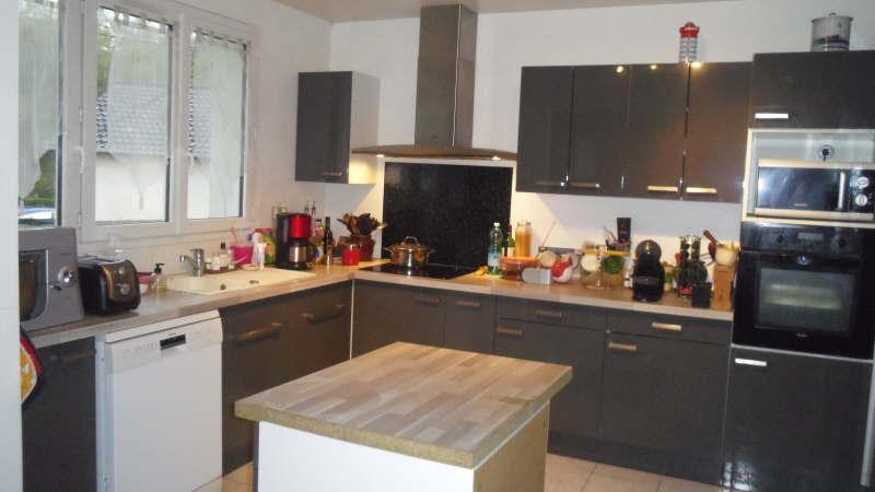 Vente maison / villa Pontault combault 348000€ - Photo 3