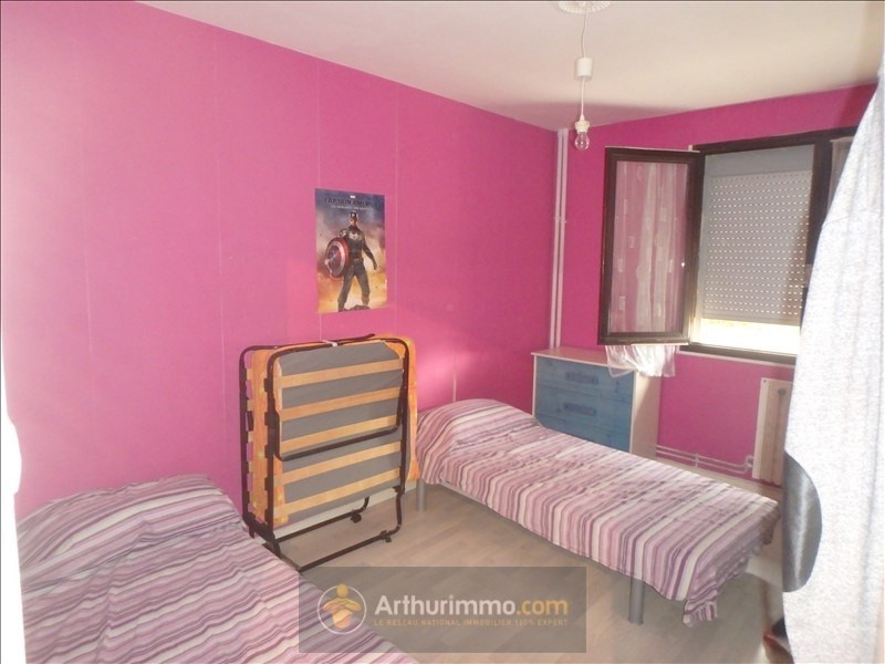 Sale apartment Bourg en bresse 116 000€ - Picture 5