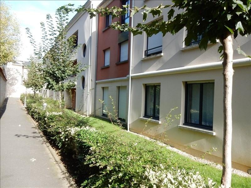 Sale apartment Melun 206523€ - Picture 1