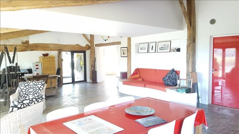 Vente de prestige maison / villa La sauvetat de saveres 449000€ - Photo 4