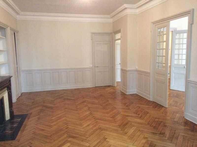 Location appartement Lyon 3ème 2 980€ CC - Photo 2