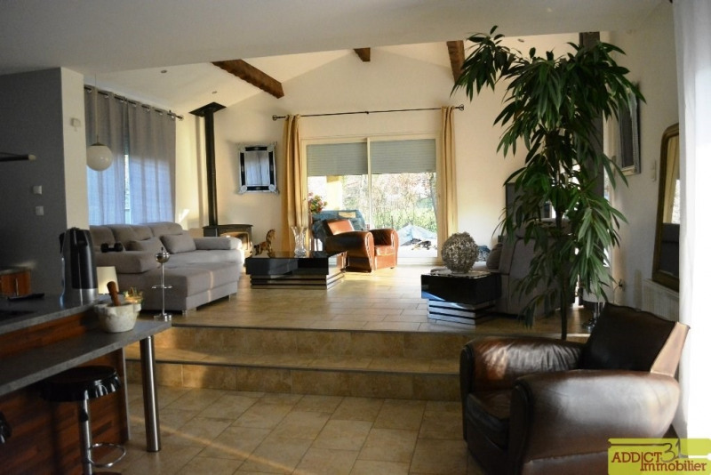 Vente maison / villa Briatexte 284 000€ - Photo 4