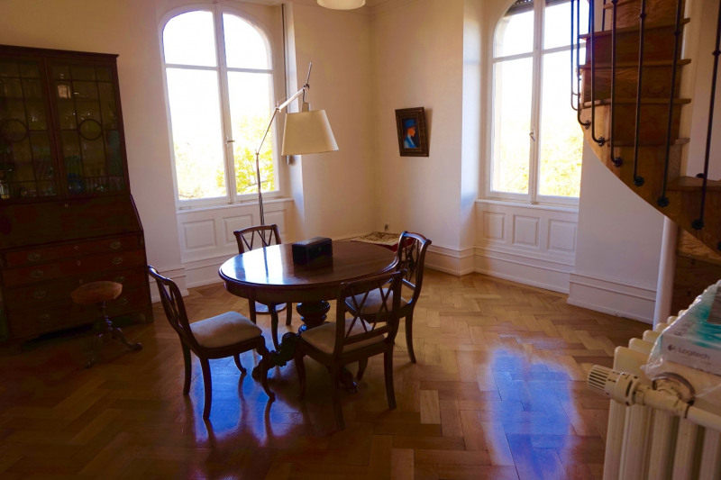Vente appartement Colmar 580 000€ - Photo 2