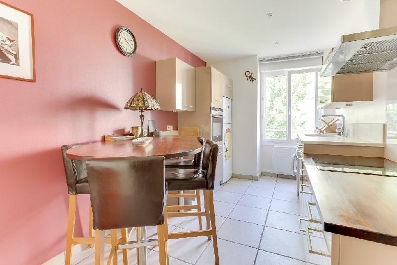 Sale apartment Lyon 6ème 470000€ - Picture 7