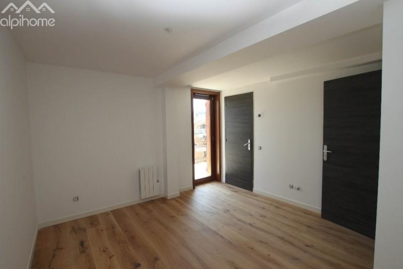 Vente de prestige appartement Combloux 700900€ - Photo 6