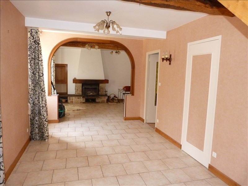 Vente maison / villa Secteur charny 189 000€ - Photo 5