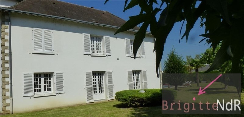 Vente de prestige maison / villa Limoges 787 500€ - Photo 13