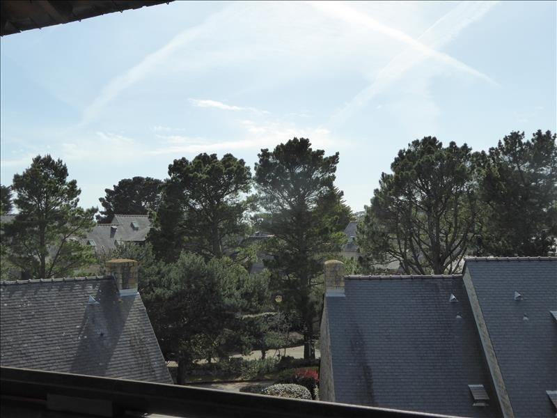 Sale apartment Carnac 136 480€ - Picture 1