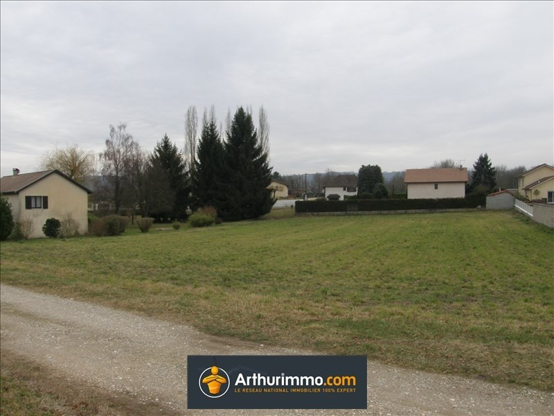 Vente terrain Morestel 112 000€ - Photo 3