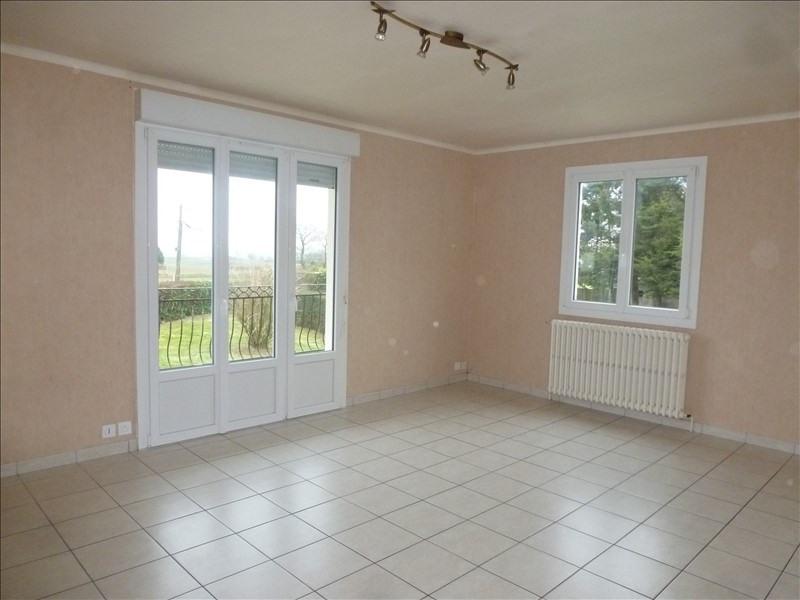 Vente maison / villa Ploeuc sur lie 169900€ - Photo 2