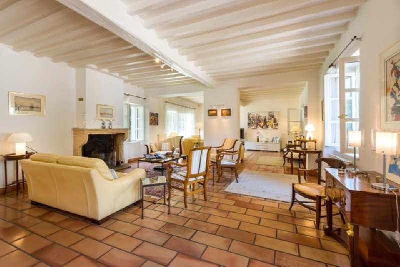 Vente de prestige maison / villa Vienne 990000€ - Photo 4