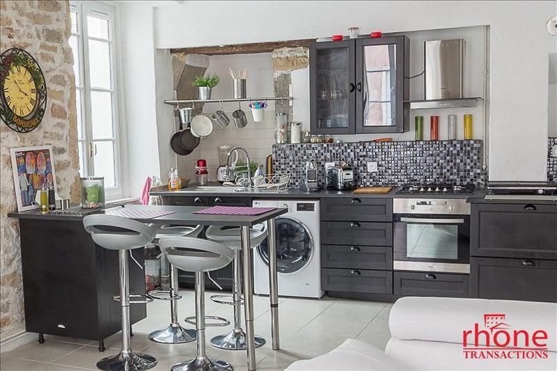 Vente appartement Lyon 1er 455000€ - Photo 9