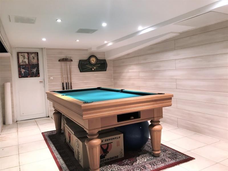 Sale house / villa Bezons 570000€ - Picture 8