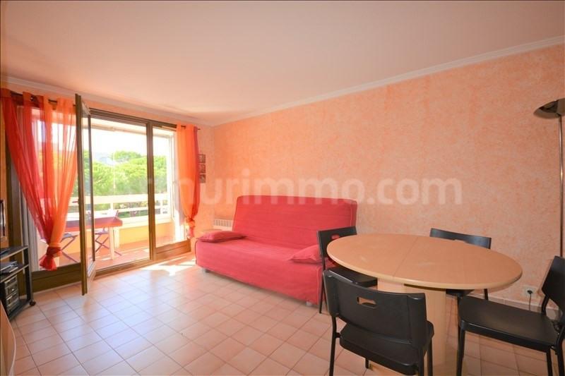 Sale apartment Frejus 137500€ - Picture 2