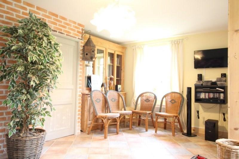 Vente maison / villa Morestel 229000€ - Photo 5