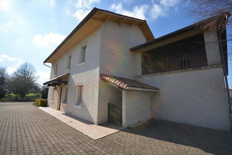 Verkoop  huis Chatonnay 255000€ - Foto 1