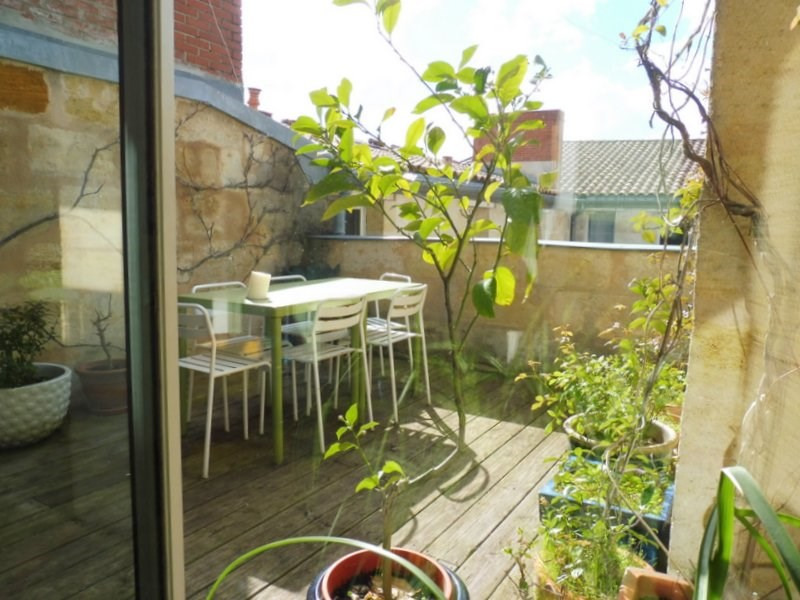 Revenda apartamento Bordeaux 998000€ - Fotografia 2