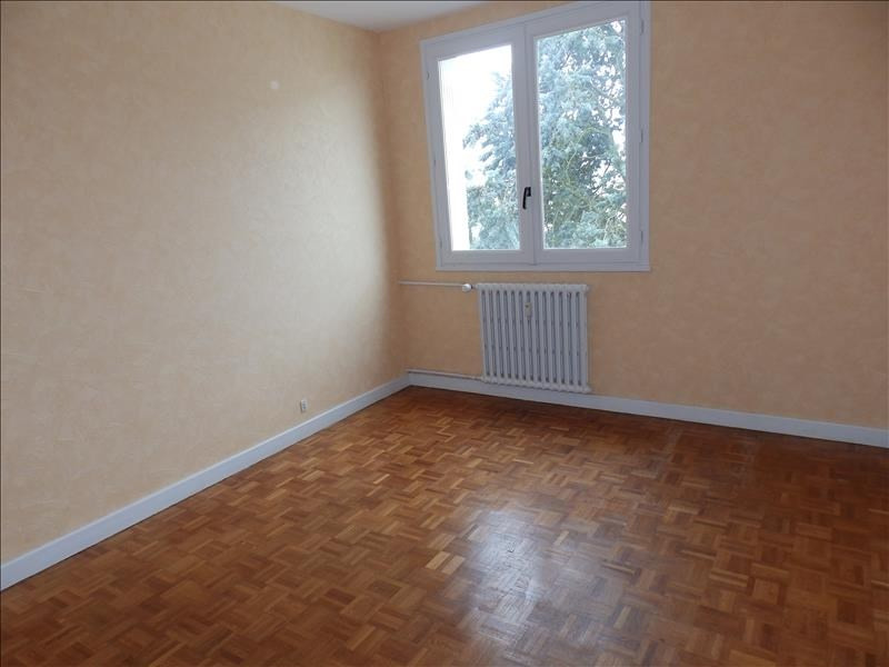 Venta  apartamento Moulins 70500€ - Fotografía 4