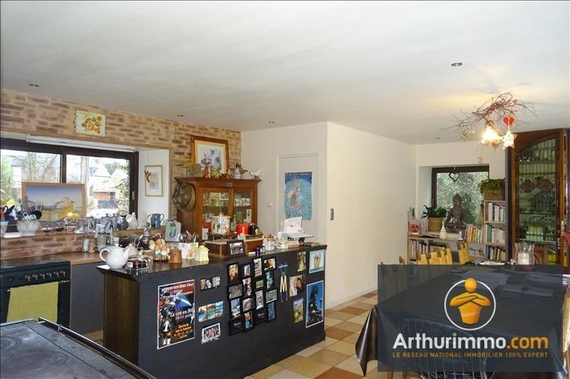 Vente maison / villa Boqueho 209000€ - Photo 5