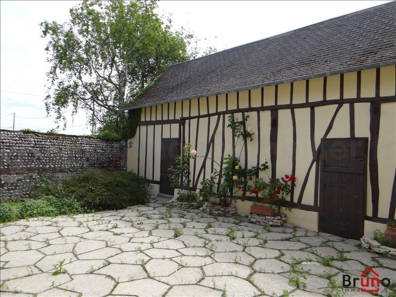 Vendita casa Cayeux sur mer 315000€ - Fotografia 2
