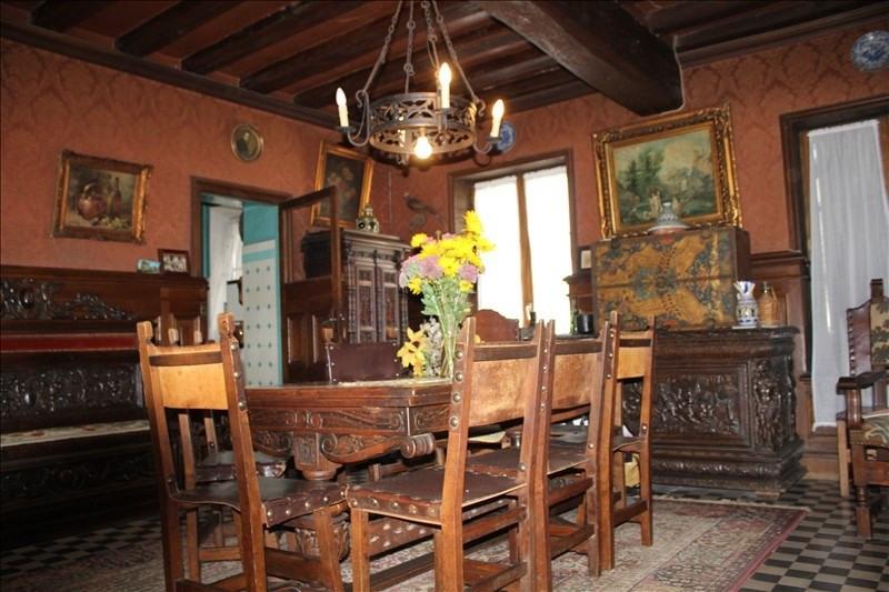 Vente maison / villa Nogent le roi 409000€ - Photo 2