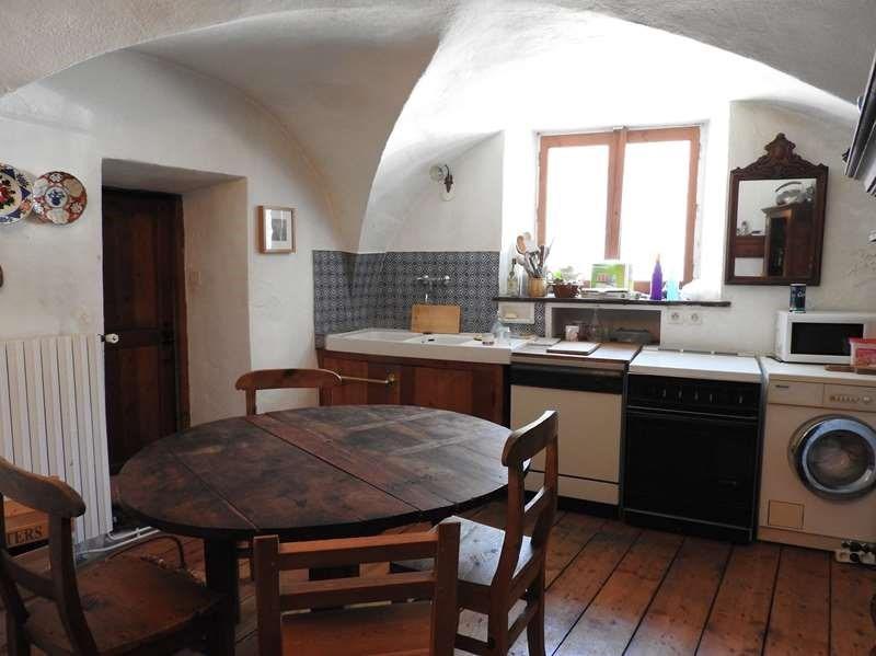 Vente maison / villa Montgenevre 270000€ - Photo 8