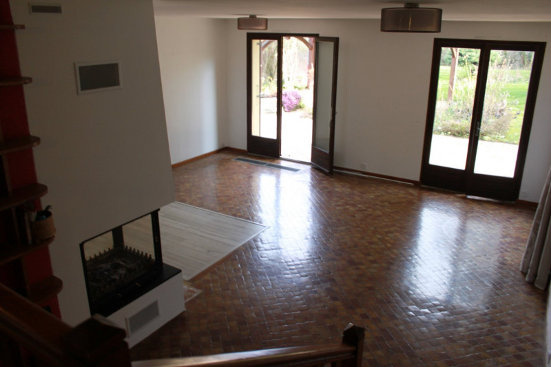 Vente maison / villa Jardin 339000€ - Photo 5