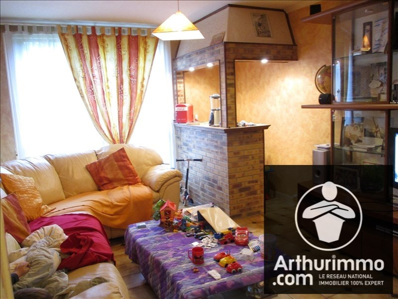 Vente appartement Brou sur chantereine 170800€ - Photo 2