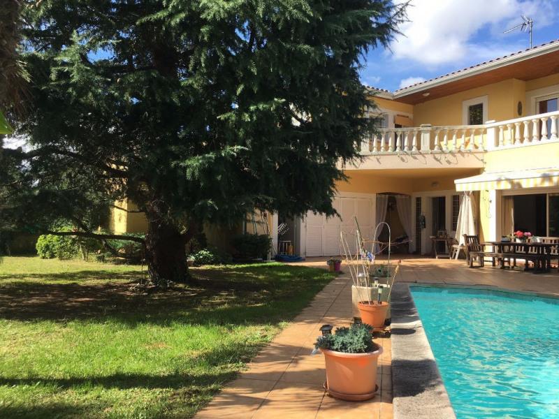 Deluxe sale house / villa Colomiers 620000€ - Picture 5