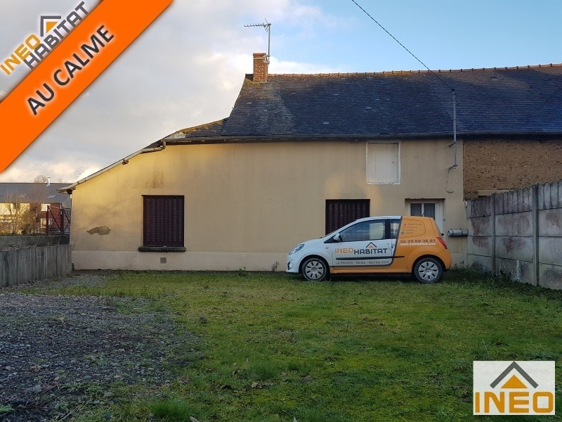 Vente maison / villa Iffendic 44 000€ - Photo 1