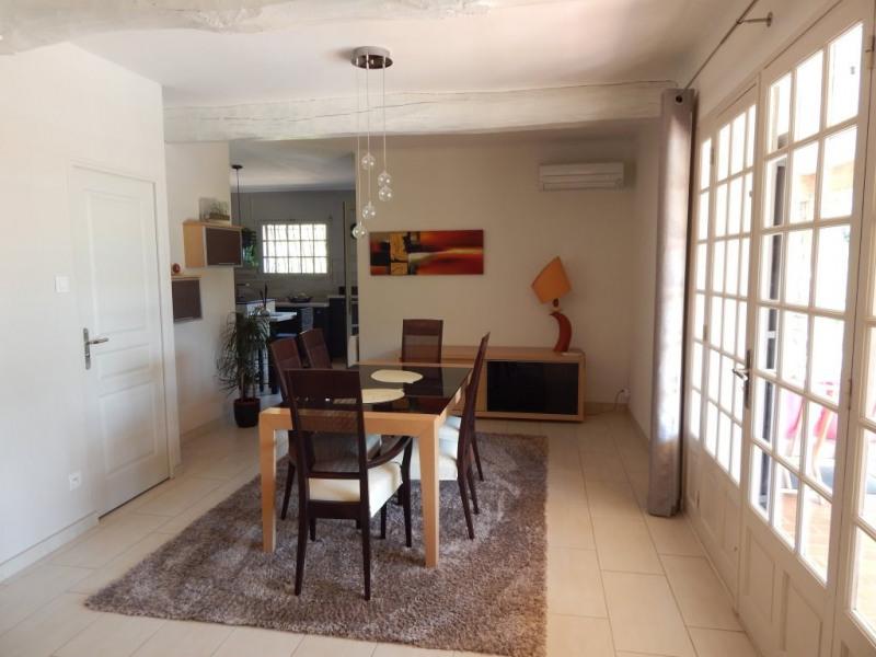 Sale house / villa Salernes 375000€ - Picture 6