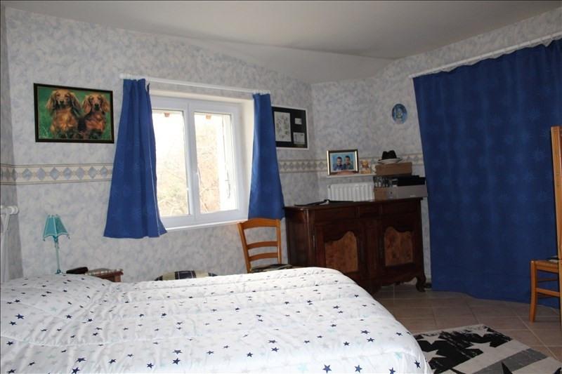 Vente maison / villa Aze 250000€ - Photo 4
